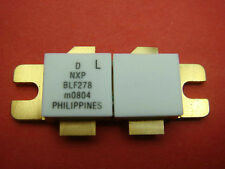 10P x BLF278 BLF-278 POWER MOSFET TRANSISTOR VHF 300W