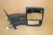 2007-2008-2009-2010-2011-2012-2013-2014 FORD F150 RIGHT DOOR MIRROR