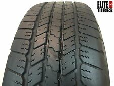 Goodyear Wrangler SR-A 265/65/R18 265 65 18 Used Tire 6.5-6.75/32nd