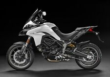 DUCATI MULTISTRADA 950 MY 2017 Supporto GPS Tomtom/Garmin/iPhone/GoProHero
