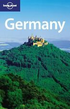 Germany (Lonely Planet Country Guides) By Andrea Schulte-Peevers. 9781741047813