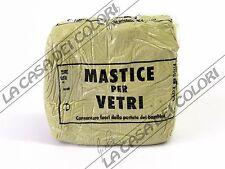STUCCO PER VETRI - 1 kg - MASTICE PER VETRI