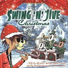 Swing N' Jive Christmas 1999 *NO CASE DISC ONLY*