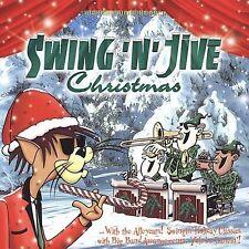 Swing N' Jive Christmas 1999