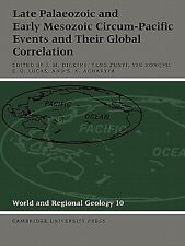 Late Palaeozoic and Early Mesozoic Circum-Pacific Events and their Global Correl
