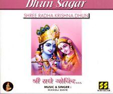 Shree Radha Krishna Dhun - Shree Radhe Govind ... Bhaj Govind Govind Gopala - CD