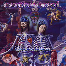 "Cathedral ""The Carnival Bizarre"" CD - NEW!"