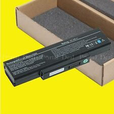 Battery for Micro-Star MegaBook M655 M660 M662 M670 M673 M675 M677 MS1034 MS1039