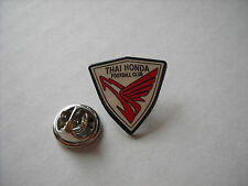 a1 THAI HONDA FC club spilla football pins thailandia thailand