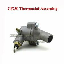 Water Pump Thermostat Assembly For Scooter ATV 172MM CF Moto 250cc CF250 CN250