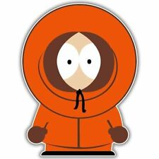 South Park Kenny Vynil Car Sticker Decal 2.5""