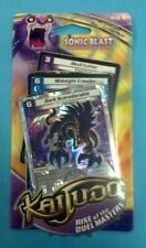 Kaijudo Rise of the Duel Masters Competitive Deck Sonic Blast