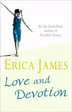 Love and Devotion, James, Erica, New Books