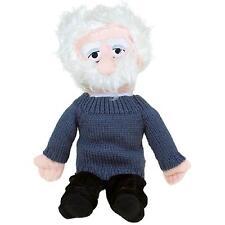 ALBERT EINSTEIN Plush Little Thinker Doll NWT