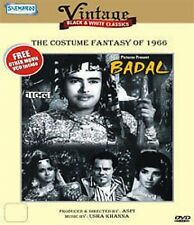 BADAL - SANJEEV KUMAR - NEW BOLLYWOOD DVD - FREE MOVIE VCD INSIDE - FREE UK POST