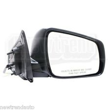 For Mitsubishi Lancer Right Passenger Side DOOR MIRROR MI1321129 7632A094 VAQ2