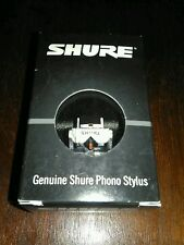 Shure N44-7 Stylus replacement needle for cartridge M44 7 - New In Box