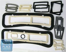 1968 Chevrolet Camaro RS & Standard Paint Gasket Kit - Made In The USA