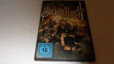 DVD  Sucker Punch In der Hauptrolle Emily Browning, Abbie Cornish, Jena Malone