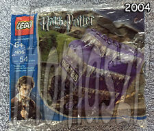 HARRY POTTER mini KNIGHT BUS (#4695) LEGO / Warner Brothers WB (2004) *NIOP