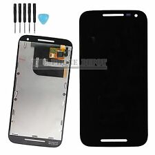 LCD Display Touch Screen Digitizer For Motorola Moto G3 3rd Gen XT1540 XT1541 UK