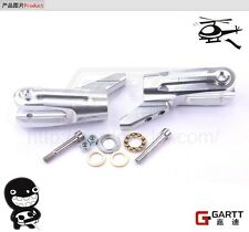 GT700 DFC  Main Rotor Grip Set For Align Trex 700 RC Helicopter