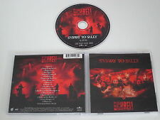 SUBWAY TO SALLY/SCHREI!(BMG 74321 71228 2) CD ALBUM