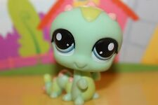 LPS Littlest Pet Shop Figur #1945 Raupe / inchworm