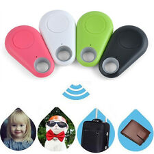 Smart Bluetooth Spy Mini Tracking Device Auto Car Pets Kids Motorcycle Tracker