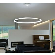 LED Modern Contemporary cristallo incasso lampadario luce di soffitto 60 centime