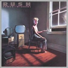 Power Windows (Remastered), Rush, Good Original recording remastered, O