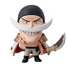 "*NEW* ONE PIECE VOL 1 EDWARD NEWGATE WITH BASE 2.5"" TALL DMP MINI FIGURE"