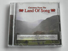 Christmas From The Land Of Song (CD Album) Used Very Good