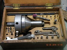 Jig grinding head pneumatic W430 Grinding spindle 3/4 shank lot#2