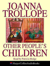 OTHER PEOPLE'S CHILDREN by JOANNA TROLLOPE 2 CASSETTES AUDIO BOOK