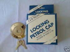 Datsun 120Y Locking Petrol Cap. NOS