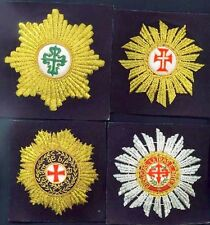 The Order of Sant'Iago or Santiago Commander Portugal - bottom right