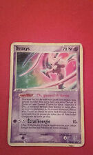 DEOXYS 12/107 PV70 CARTE POKEMON VF FR RARE