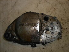 66-68 SUZUKI K15P RIGHT SIDE ENGINE CLUTCH COVER K15 HILLBILLY