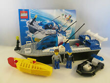Lego 4Juniors - 4669 Turbo-Charged Police Boat