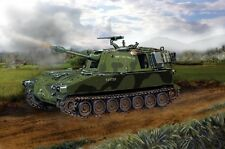 Italeri No.6518 M108 Tank Kit  scale 1/35th FREE Tracked 48 Post