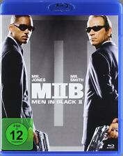 Men in Black II - Blu-Ray - NEU & OVP