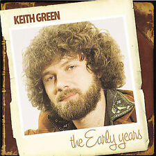 Early Years (Rpkg), Keith Green, Good