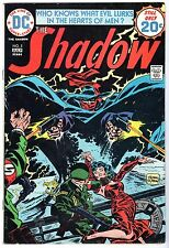 The Shadow #5, Very Fine - Near Mint Condition!