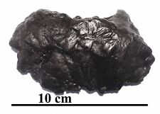 "Sikhote Alin Iron meteorite, excellent ""oriented"" fragment, 414 grams"