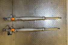 2002 BMW R1150RT-P R1150RT POLICE FRONT FORK SHOCK SUSPENSION