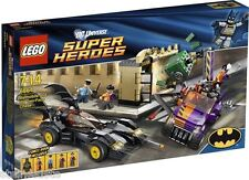LEGO ® super Heroes-Batman-Batmobile et two face suivi 6864 NOUVEAU & OVP