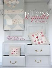 Pillows & Quilts by Jo Colwill  #18436