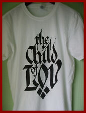 THE CHILD OF LOV ( COLE WILLIAMS ) - GRAPHIC T-SHIRT  (M) (L) (XL)  NEW