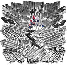 NEW! Craftsman Complete Auto Mechanics Tool Set 444 Pc Wrenches Sockets Ratchets